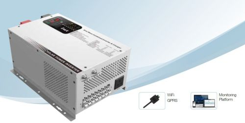iMars BN5048 Off-Grid inverter 5kW/48V