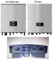 iMars MG4KTL On-Grid Inverter 4 kW